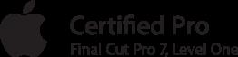 Certified Pro