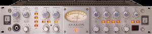 Avalon 737 preamp