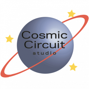 cosmic circuit studio