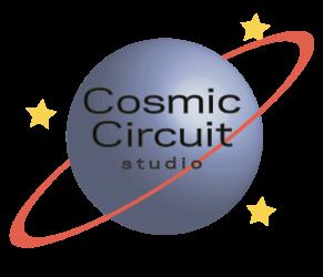 Cosmic Circuit Studio