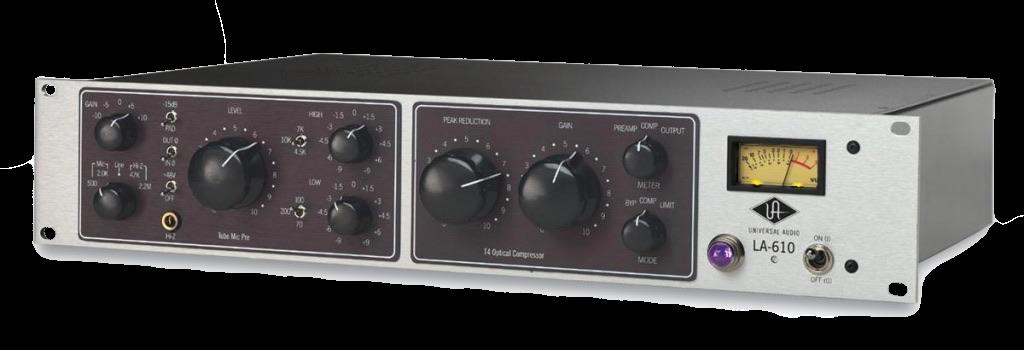 Universal Audio LA 610